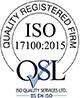 번역&품질 경영 국제 표준 인증